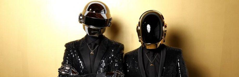 Daft Punk anuncia fim da carreira!