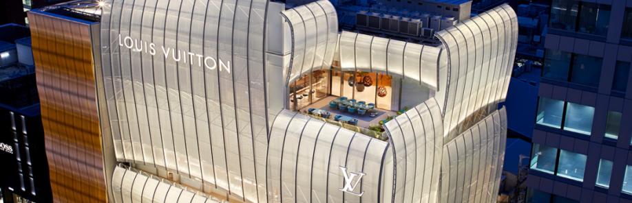 O forte investimento da Louis Vuitton em gastronomia
