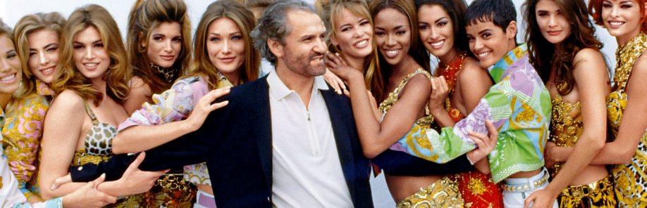 11 fatos sobre a marca Versace