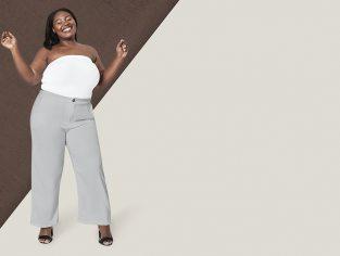 Modelo Curvy e modelo plus size: você sabe a diferença