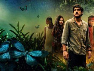 Cidade Invisível: a produção da Netflix sobre o folclore brasileiro