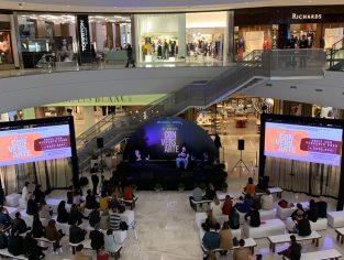 Para os amantes da arte brasileira, ontem começou a 2ª edição do evento Conversarte.