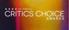 Critics Choice Awards 2021: publicada a lista de indicados